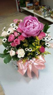 Цветов, купить цветы нягань