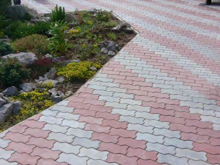 Тротуарная плитка в СанктПетербурге купить цены прайс