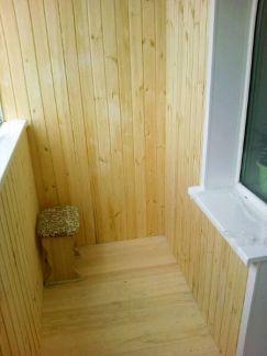 максимальные отделка совмещённого балкона сайдингом лука-севка посадке