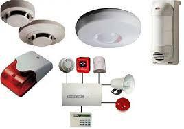 монтаж техническое обслуживание ремонт охранно пожарной сигнализации