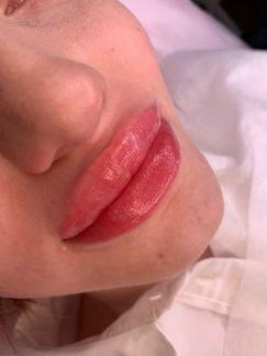 Татуаж бровей и губ в анапе
