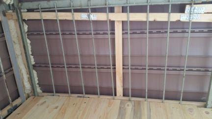 Отделка балконов / остекление балконов / услуги Чебоксары.