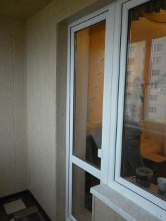 Балкон под ключ / остекление балконов / услуги псков.