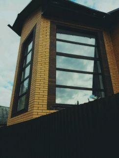 Окна / остекление балконов / услуги калуга.