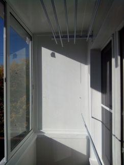 Балконы, лоджии / остекление балконов / услуги Чехов.