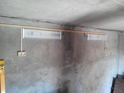подработка электриком в климовске