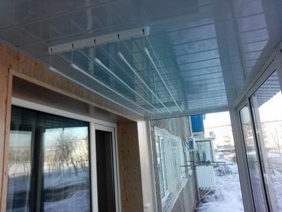 Балконы под ключ / остекление балконов / услуги биробиджан.