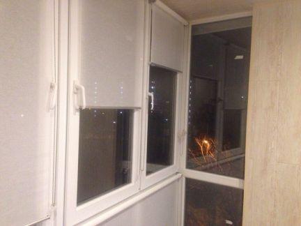 Окна / остекление балконов / услуги люберцы.