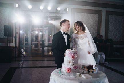 Отзывы о работе фотографа на свадьбе