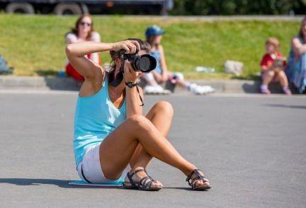 Работа фотографом в твери