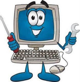 Частный ремонт компьютеров на дому омск