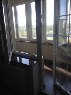 Окна / остекление балконов / услуги пушкино.