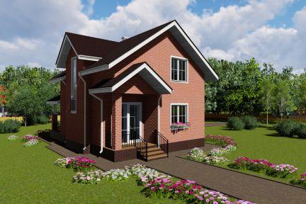строительство дома под ключ раменское проект фото позвоночный столб