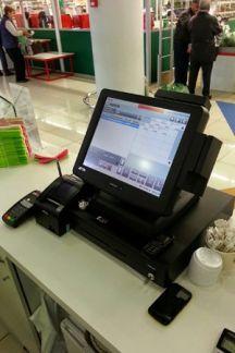 эффективное обязательно ли дублировать терминал по онлайн кассам обычно