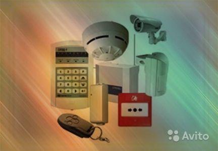 цены на техническое обслуживание охранной сигнализации и видеонаблюдения