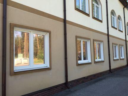 Услуги - тонировка окон, балконов, лоджий в владимирской обл.