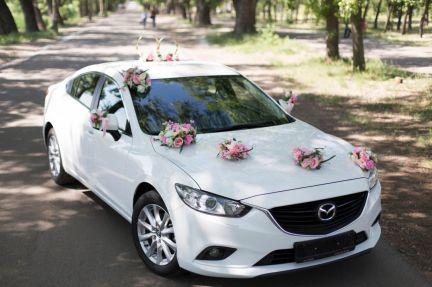 Свадебные украшения краснодар