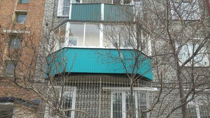 Остекление / остекление балконов / услуги улан-удэ.