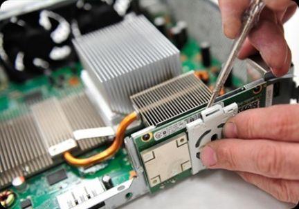 Computer data recovery dallas