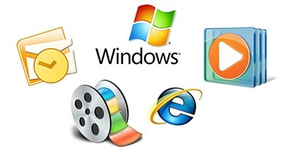 Types of windows system software