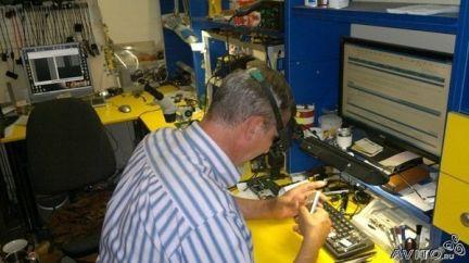 вспомним, что отзывы о мастерских по ремонту телевизоров садоводы чаще