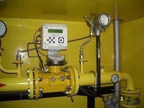 Счетчик газа СТГ — профессиональный измерительный комплекс от компании Газовик