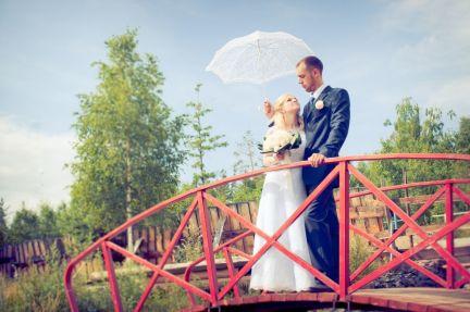 свадебное фото в братске форма