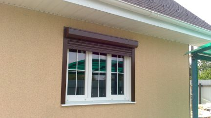 Окна, балконы / остекление балконов / услуги наро-фоминск.