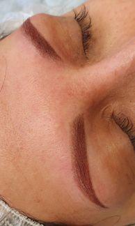 Перманентный макияж бровей в нижнем тагиле