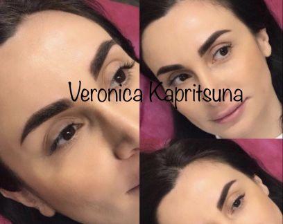 Перманентный макияж в перми стоимость