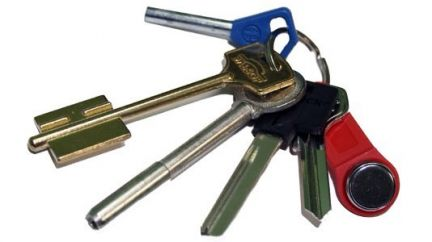 Дубликаты ключей