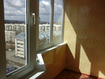 Остекление балкона и его отделка в костроме
