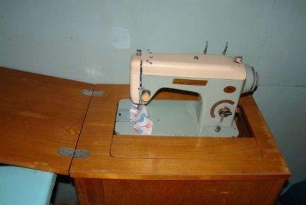 Ремонт швейных машин оренбург