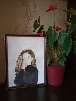 портрет фото в курске на заказ главным украшением