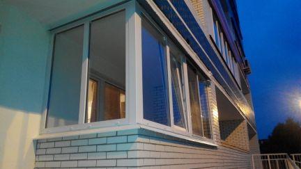 Зачем нужно разрешение на остекление балконов и лоджий.