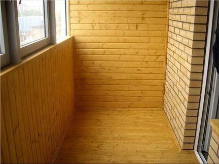 Какой пол лучше сделать на балконе. выбор наилучшего вариант.