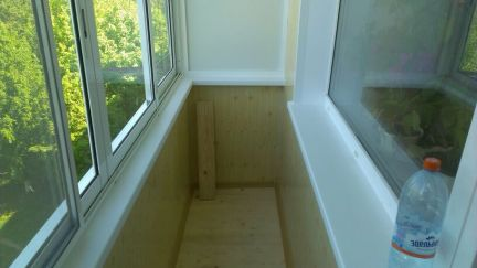 Пластиковые окна - ремонт квартир, комнат под ключ, отделка .