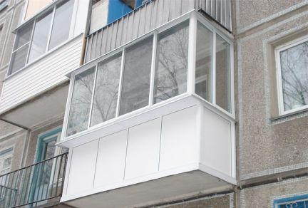 Проект Балкон  Отзывы клиентов