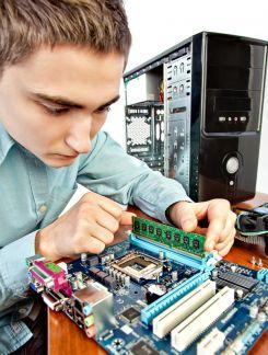 Мастер по ремонту компьютера в смоленске