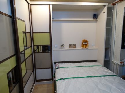 Подъемная кровать шкаф производитель