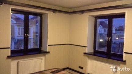 Пластиковые окна и двери. остекление, отделка балконов - мос.
