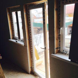 Балконы под ключ / остекление балконов / услуги балашиха.