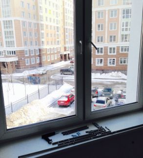 Остекление балконов, лоджий / остекление балконов / услуги м.