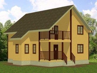 Строим дома, бани / строительство бань, саун / услуги нефтек.