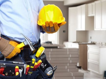 Нужен частный мастер по ремонту квартир