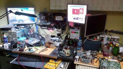 Кто такой мастер по ремонту компьютеров
