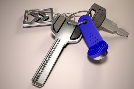 Сделать ключи от квартиры