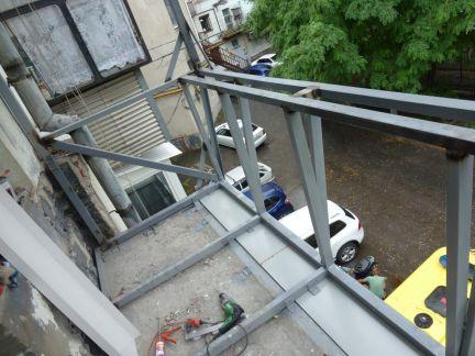 Балконы / остекление балконов / услуги новороссийск.
