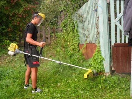 услуги на авито скошу траву абакан кладку