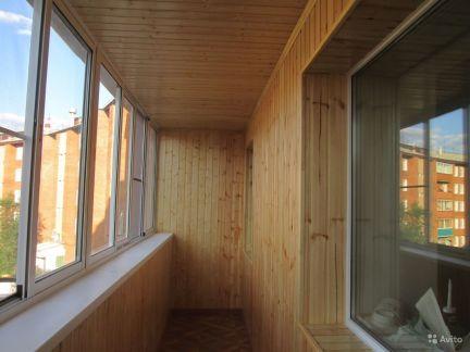 Остекление балконов в улан удэ лучшие